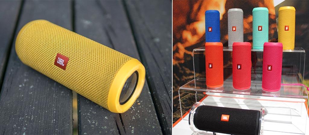 jbl flip 3 bluetooth speaker. different colors of the jbl flip 3 speaker jbl bluetooth i