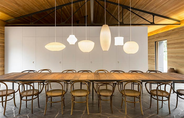 Mororo House Dining Table