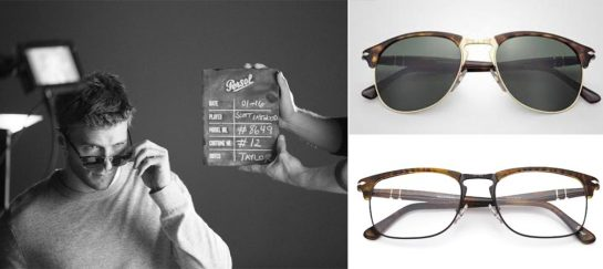 Persol | Scott Eastwood Collection