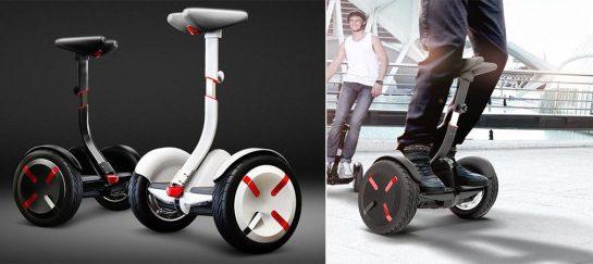 Segway miniPro   Self Balancing Smart Personal Transporter