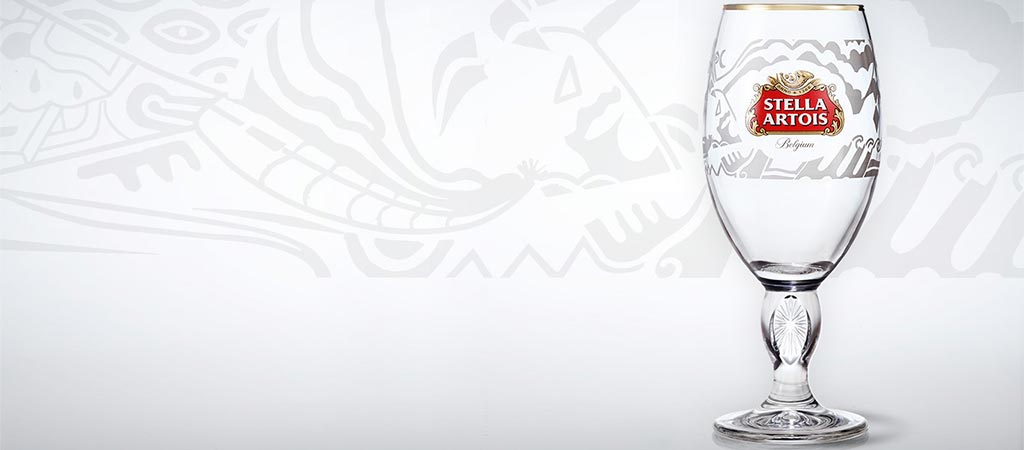 Stella Artois Buy A Lady A Drink Limited Edition Chalice