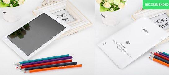 Teclast X80 Pro | A 64-Bit Quad Core 8-Inch Tablet