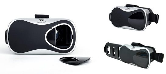 Wearevr ET-1 | VR Goggles For Your Smartphone