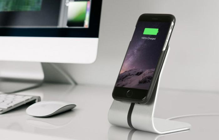 Xvida desktop charger