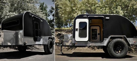 Colorado Teardrops Summit Camper