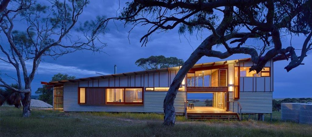 Waitpinga House