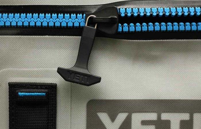 Yeti Hopper Flip Zipper