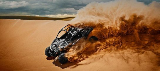Can-Am Maverick X3 | The Ultimate Off-Road Machine