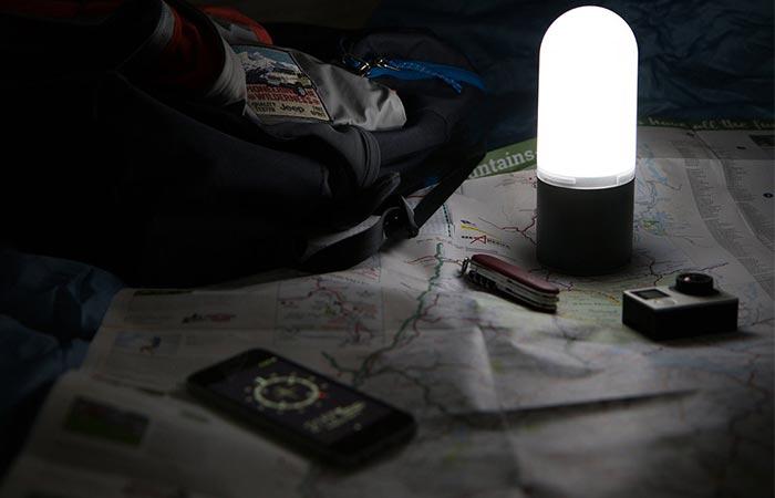 Estream As A Lantern