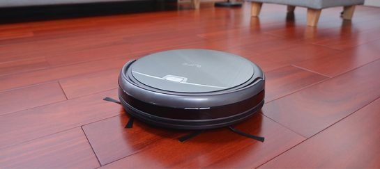 ILIFE A4 | Smart Robotic Vacuum Cleaner