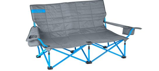 Kelty Low Loveseat | Perfect Camping Two-Seater