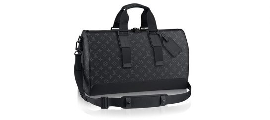 Louis Vuitton Keepall Voyager Bag