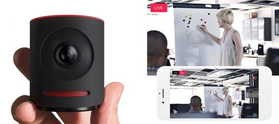 Mevo | A Live Event Camera for Iphone And Ipad