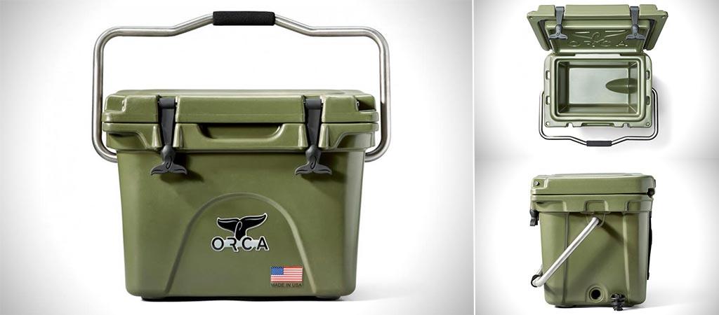 Orca Heavy Duty Cooler
