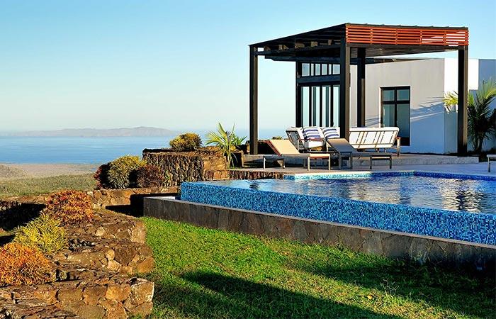 Pikaia Lodge The View