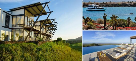 Pikaia Lodge | A Luxurious Eco-Resort In The Galapagos Islands