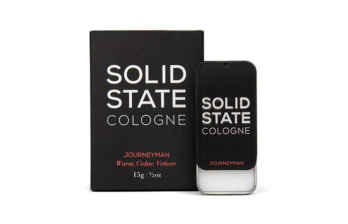 Solid State Journeyman