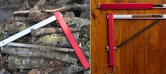 """Sven 15"""" Saw 