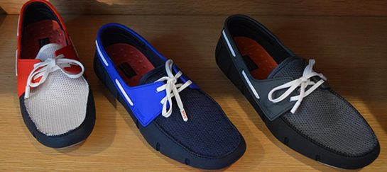 Swims Men's Sports Loafers | Uber Comfy Loafers
