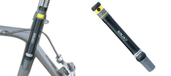 Topeak Ninja P Mini-pump