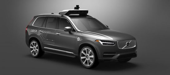 Uber Self-Driving Cars Start Picking Up Passengers This Month