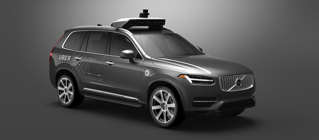 Uber Self-Driving Cars Starting In Pittsburgh Late August