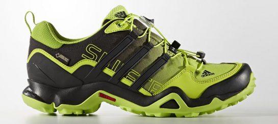 Adidas Outdoor Terrex Swift R GTX Shoes