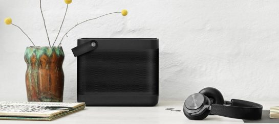Beolit 15  Bluetooth Speaker | By Bang & Olufsen