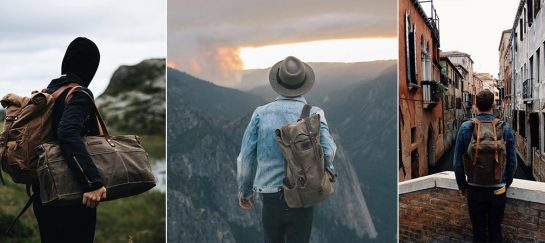 Bradley Mountain Bags | Modern Adventure And Everyday Bags
