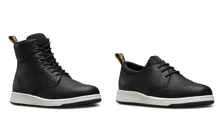 Dr. Martens Lite Rigal And Solaris Shoes