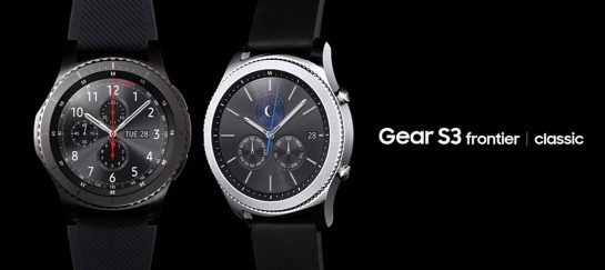 Samsung Gear S3 | The Most Advanced S Gear Watch Yet