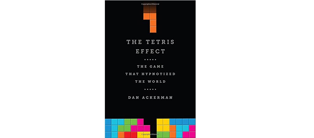 The Tetris Effect front cover