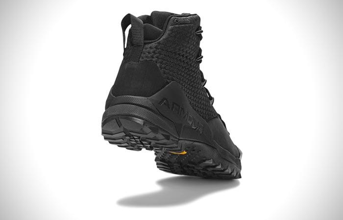 under armour waterproof boots UA Infil Gore-Tex