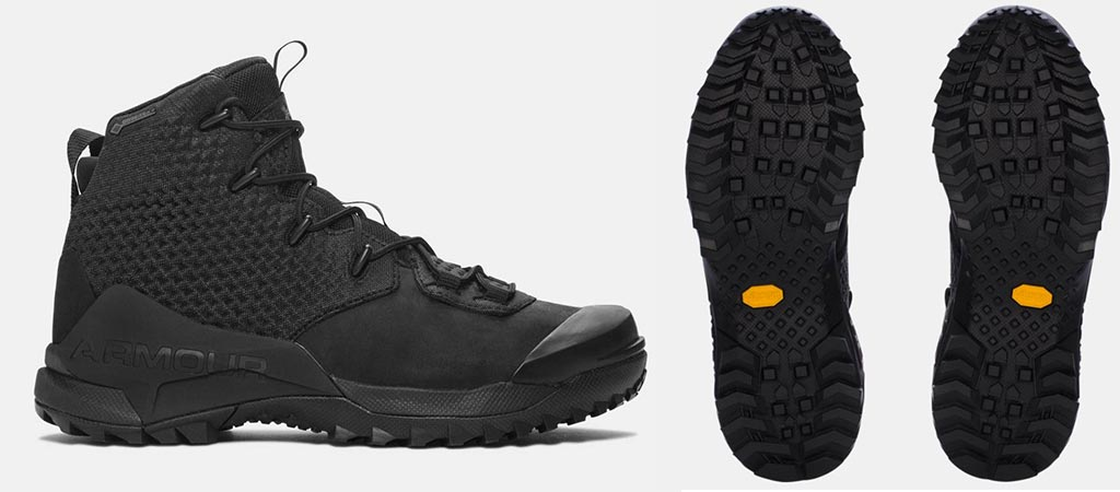 Under Armour UA Infil Gore-Tex Hiking Boots