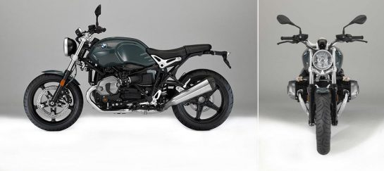 BMW R NineT Pure | An Expansion Of BMW's R nineT Series