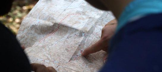 Best Hiking GPS | How To Find Your Way In The Middle Of Nowhere