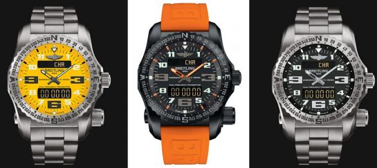 Breitling Emergency | Luxury Watch Collection