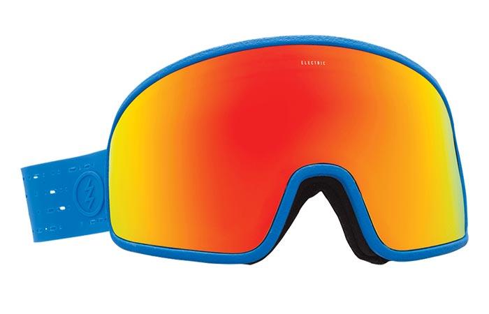 Electrolite Snow Goggles