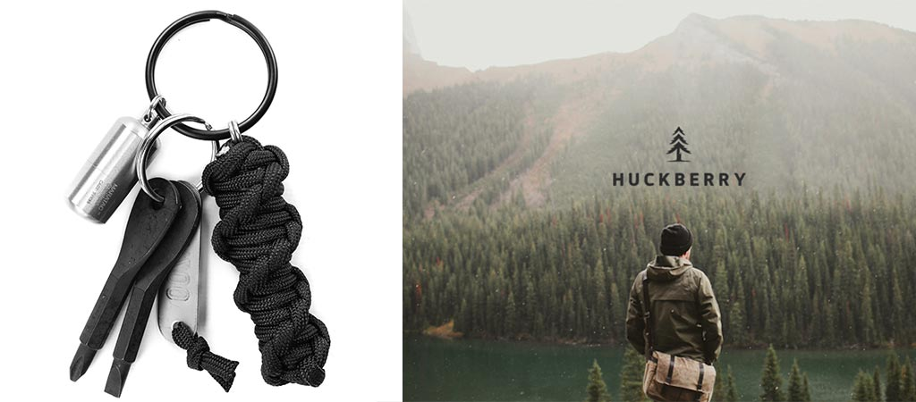 Essential EDC Kit | Made By Huckberry