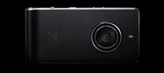 Kodak Ektra | A Photographer's Dream Smartphone