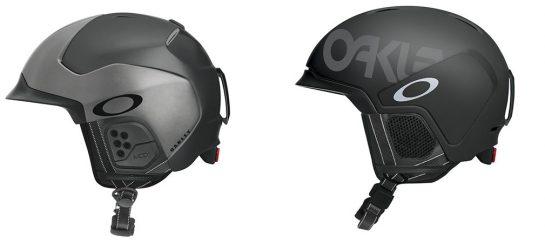 Oakley Mod Helmet | Oakley's First Snowboarding Helmets
