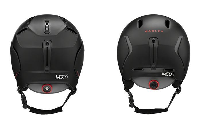 oakley view  Oakley Mod Helmet