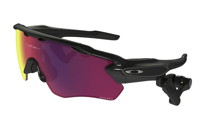 Oakley Radar Pace side view