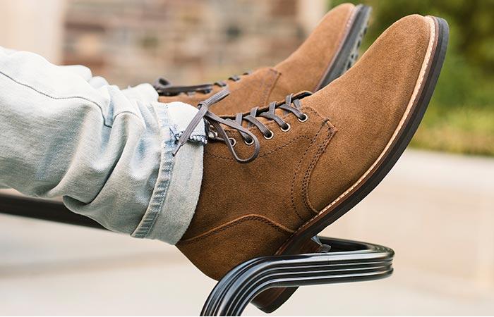Thursday Boot Company President Model