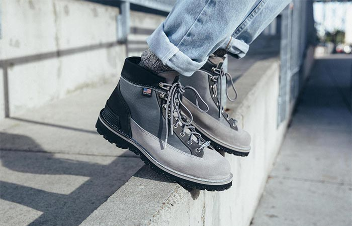 Both The Danner Light Pioneer Boots