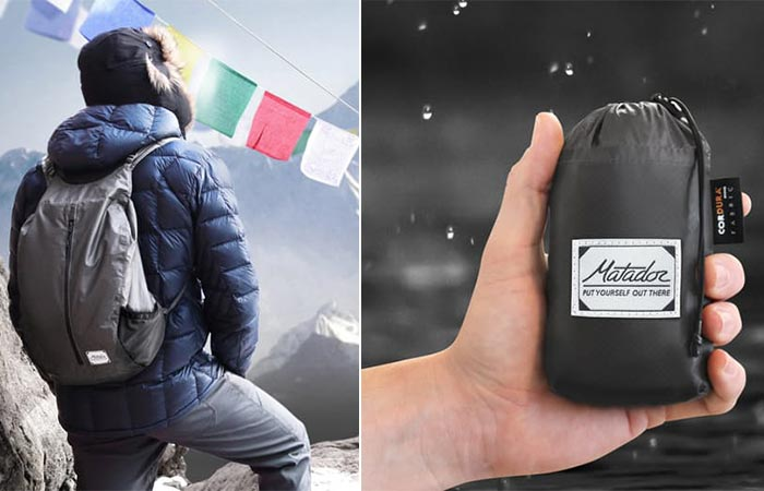 Matador Packable Backpack