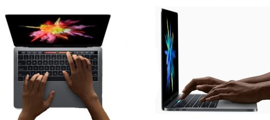 Apple Macbook Pro | Redesigned For The Future Minded