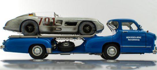 Racing Heroes | Pristine Vintage Model Cars