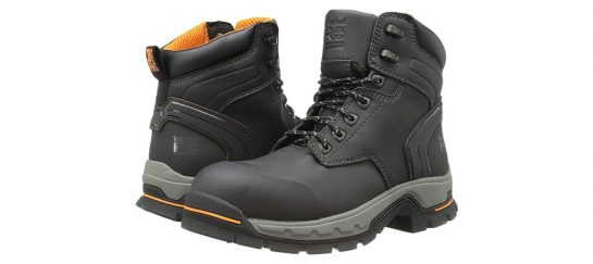 Timberland PRO Stockdale GripMax Alloy-Toe Boots