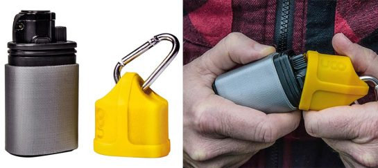 UCO Torch Lighter | Essential Gear For The Survivalist